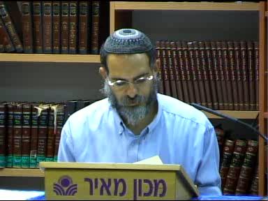 """""""נשמתה של כנסת ישראל היא הצדק המוחלט"""""""