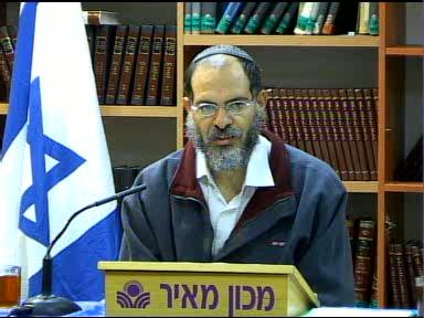 הכרחיות מציאות התשובה ופעולתה באדם ובעולם ובכנסת ישראל