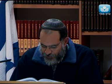 עקירת הטבע של קדושת היהדות היא הגורמת לכל בלבולי הדעות