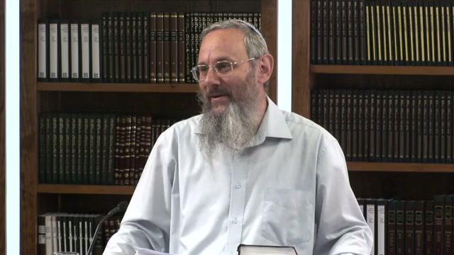 פרק יג  - מלחמת העולם השניה בארץ ישראל