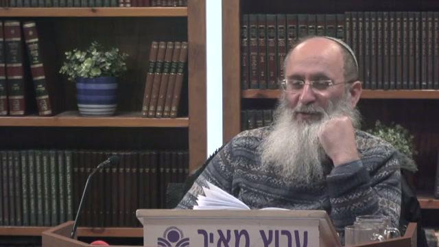 רוח הקודש של היהדות ואצל אומות העולם