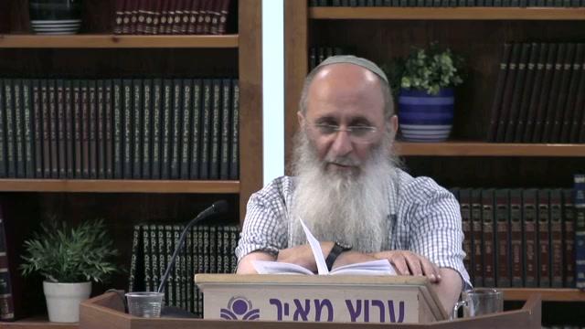 בדורינו ראוי לחבב ביותר את תורת ארץ ישראל