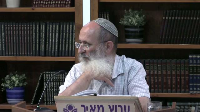 הזרם הכללי האלוהי ניתן להשגה יפה רק בארץ ישראל