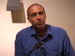 דמותה היהודית של מדינת ישראל וצהל - שיחה עם בני נוער