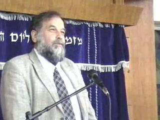 ארוע לרגל הוצאה לאור של מסכת תענית מתלמוד הירושלמי