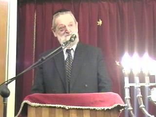 """אזכרה לרב שלמה גורן זצ""""ל"""