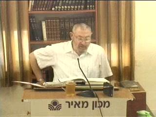הקשר בין פרשת במדבר ליום ירושלים