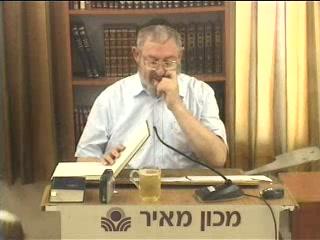 מה בין נביאי ישראל ונביאי אומות העולם