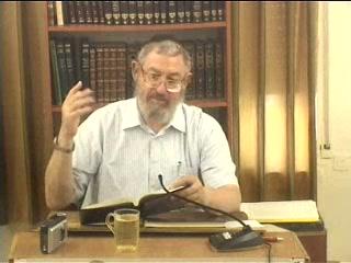 יפקוד ה  אלהי הרוחות לכל בשר - מינוי מנהיג בישראל
