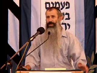 תשובה ישראלית - ציונות דתית לכתחילה ממבט אישי
