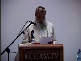 תשובה - הפרוש הנכון של היהדות