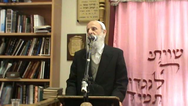 מודל הרבנות בגולה כרבנות של קהילות אינו מתאים לסדרי החיים הצבוריים בארץ ישראל