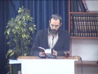 """מה ראתה התורה לייחס את בצלאל לסבו - חור ? פרשת ויקהל ע""""פ השם משמואל"""