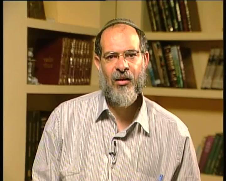 עם ישראל - קהל ועדה
