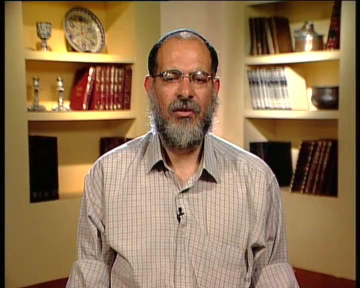 המאבק נגד המימד הכמותי והאיכותי נגד עם ישראל