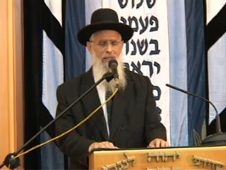 הרס בתי הכנסת