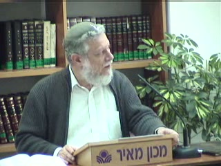 פרשת בחוקותי והקשר לרבי שמעון בר יוחאי