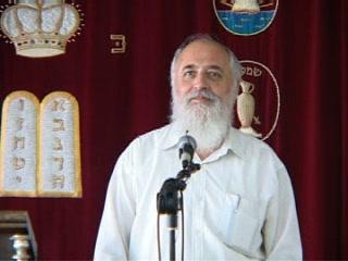 כנס מתגברים וממשיכים - הרב יגאל קמינצקי