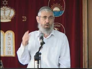 כנס מתגברים וממשיכים- הרב מרדכי אלון