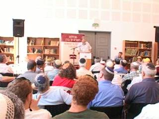 מדרשי חזל - התקים בבית מורשה בירושלים בחסות בית מורשה ירושלים ומשרד החינוך