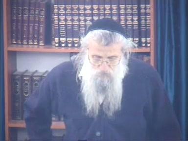"""סיפורו האישי של אסיר ציון לשעבר בברה""""מ הרב יוסף מנדלביץ"""