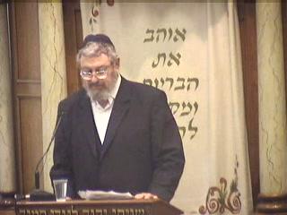 אזכרה במלאת שבעה לפטירתו של הרב יאיר אוריאל זצל