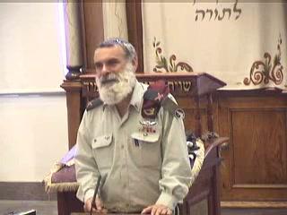 החוסן הרוחני של החייל הדתי בצבא והמשך דרכו