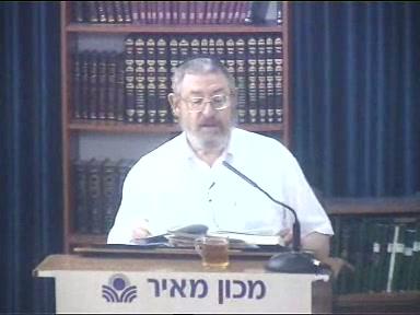 האם קיים משה רבינו מצוות ישוב ארץ ישראל ?