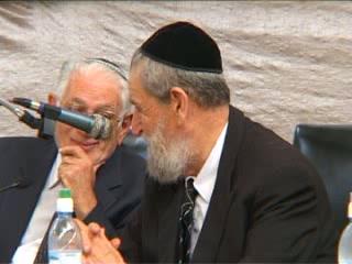 האם יש מצווה לגור בירושלים?