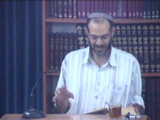 """הנסיעה לאומן בראש השנה - עיון בדברי הרמב""""ן בנושא יציאה מארץ ישראל"""