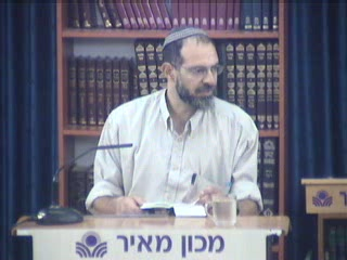 המפקד בישראל - פרשת במדבר