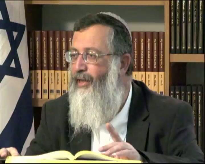 ההבדלים בין ארץ ישראל לחוץ לארץ