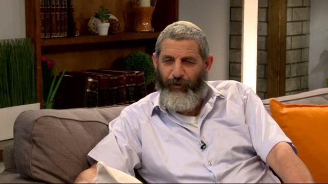 שיח עם הרב משה הגר על עבודתו כרועה צאן ואיש חינוך