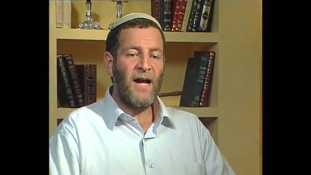 """פסיכולוגיה יהודית - ראיון עם ד""""ר מיכאל אבולעפיה - תוכנית מספר 4"""