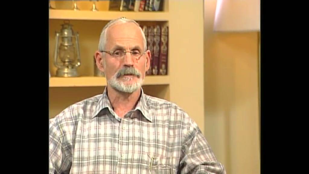 התמכרויות - ראיון עם מר משה רובכה - עובד סוציאלי - תוכנית מספר 5