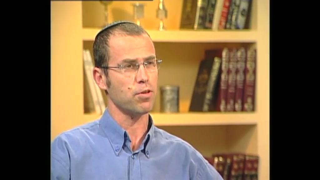 מינהל ציבורי - ראיון עם מר חן בר יוסף - תוכנית מספר 8