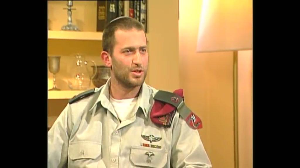 """גבורה אמונית - ראיון בלעדי עם רס""""ן דוד שפירא - הפיגוע במרכז הרב"""