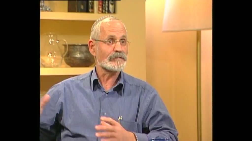 התמכרות לאינטרנט - חלק ב   -ראיון עם מר משה רובכה - עובד סוציאלי - תוכנית מספר 13