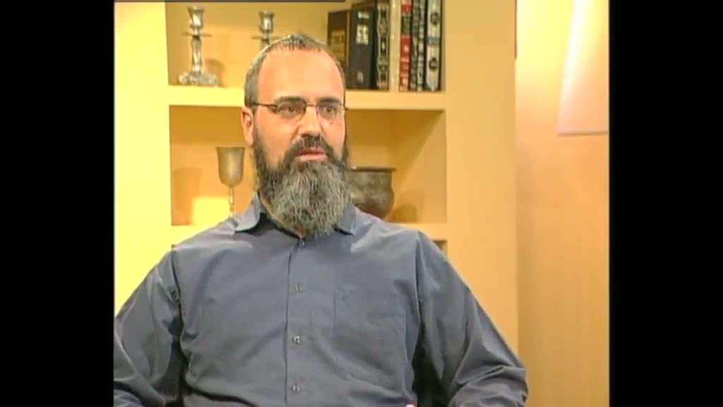 עיתונאות ותקשורת- ראיון עם הרב עמנואל שילה - תכנית מספר 14