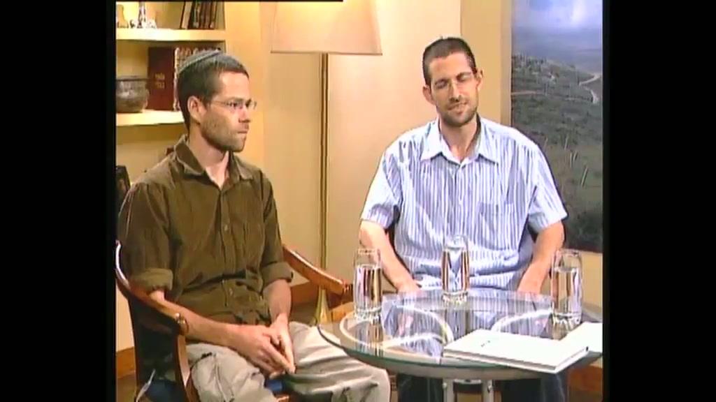 """יום הזכרון לחללי צהל - ראיון עם שחר ומעיין ורטמן - אחיו של רס""""ן דגן ורטמן הי""""ד"""