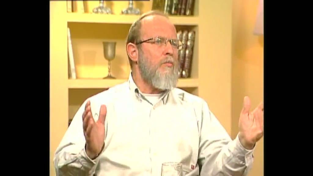 מכינות קדם צבאיות - ראיון עם הרב אלי סדן - תוכנית מספר 22