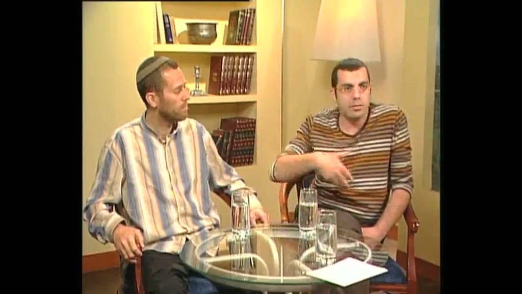 תוכניות ילדים - ראיון עם אסי צובל וטוביה רוזנפלד - תוכנית מספר 21