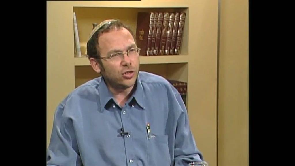 תנועת התשובה הדתית לאומית - ראיון עם מר ישראל זעירא