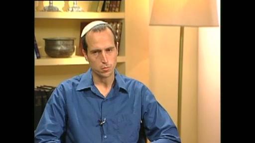 חסד - ראיון עם יניב קנדל