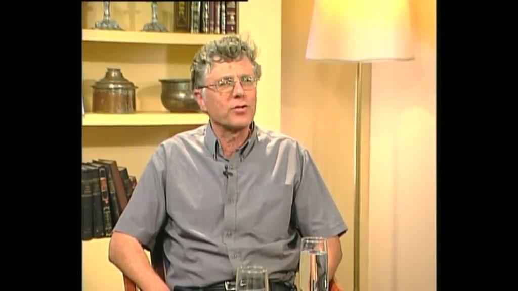 יערנות גינון ואיכות הסביבה - ראיון עם מר ישראל גלון