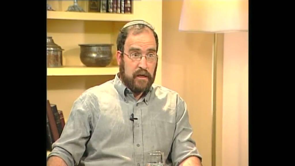 משפטים - ראיון עם מר ירון אונגר