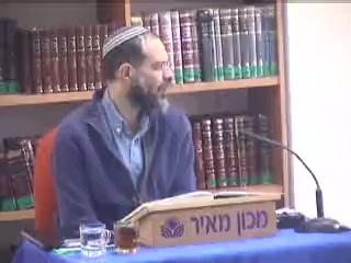 הנהגתו של משה רבינו את עם ישראל אחרי חטא העגל ואיך יוצרים קרבה אחרי ריחוק