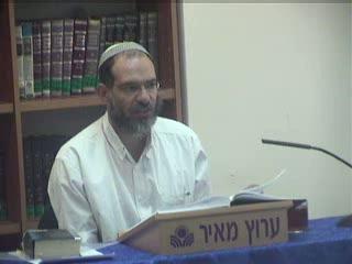 הערך העצמי של לימוד התורה והצורך להיות כלול בכל אופני ההשפעה על החברה בישראל