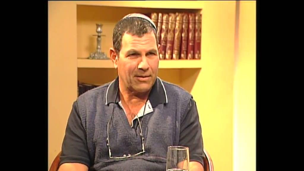 דרכי לתורת ארץ ישראל - ראיון עם ניר נשיא