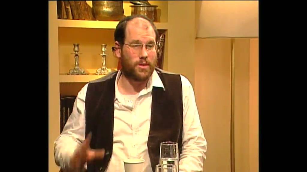 שירה חדשה - ראיון עם הזמר אהרן רזאל